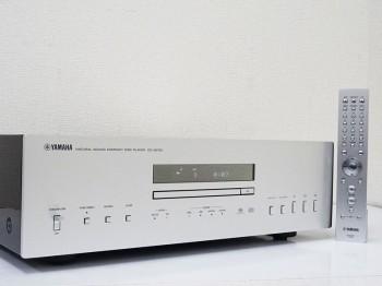 YAMAHA ヤマハ CD-S2100 SACDプレーヤー 愛知県一宮市にて買取させていただきました!!