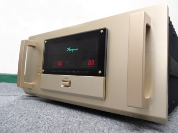 accuphase A-50V