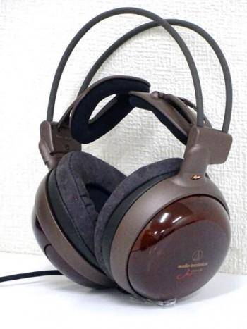 audio-technica オーディオテクニカ ATH-W11JPN ヘッドフォン 大分県にて買取させていただきました!!