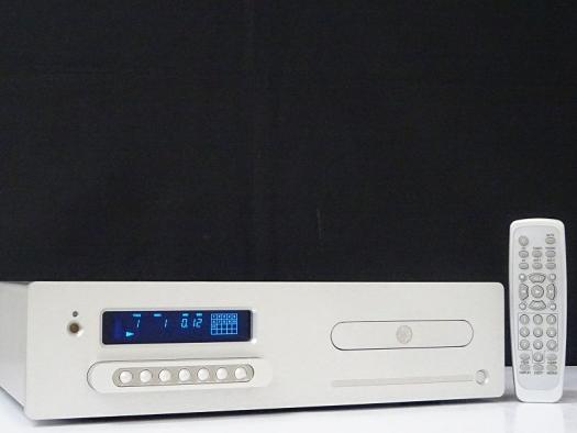 ZIA NEW FUSION 64 真空管CDプレーヤー プラチナシルバー鹿児島県鹿児島市にて買い取りさせていただきました!