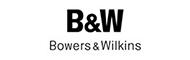 B&Wのロゴ画像