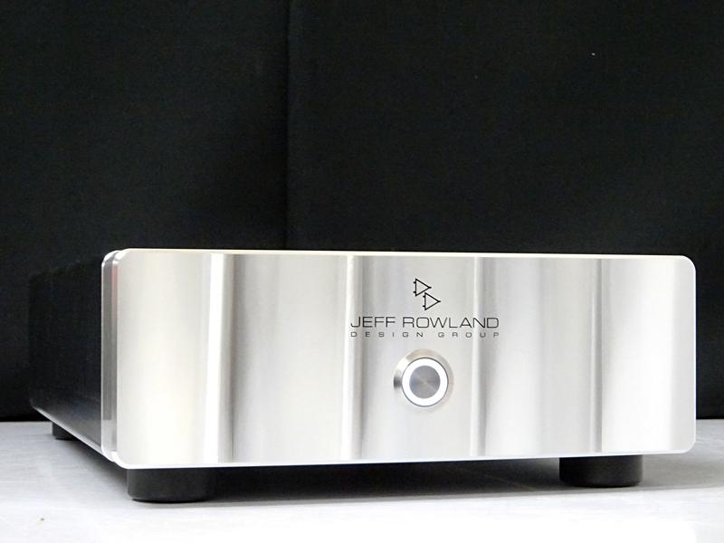 JEFF ROWLAND Model 525 パワーアンプ 宮崎県日向市にて買取させていただきました!
