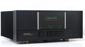 harman kardon CitationX-Ⅰ パワーアンプ