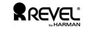 REVEL AUDIOのロゴ画像