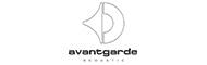 Avantgarde アヴァンギャルドのロゴ画像