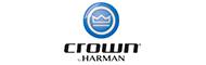 AMCRON/CROWNのロゴ画像