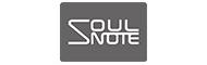 SOULNOTE(ソウルノート)のロゴ画像