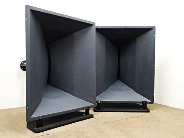 Electro Voice HP9040 大型ラジアルホーン ペア 広島県広島市にて買取させていただきました!