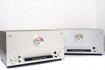 marantz マランツ Model 9 SE レプリカ 真空管モノラルパワーアンプ 鹿児島県日置市にて買取させていただきました!!