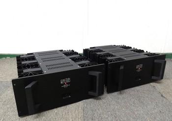 Mcintosh(マッキントッシュ) MC2300 パワーアンプ 買取依頼いただきました