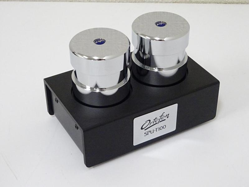ortofon SPU-T100 MC昇圧トランス 山口県山口市にて買取させていただきました!