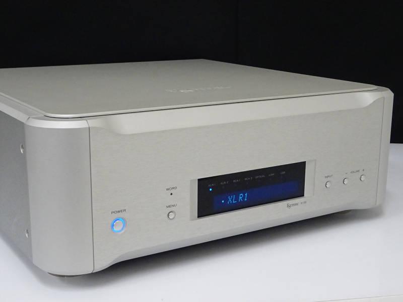 ESOTERIC D-02 D/Aコンバーター 三重県津市にて買取させていただきました!