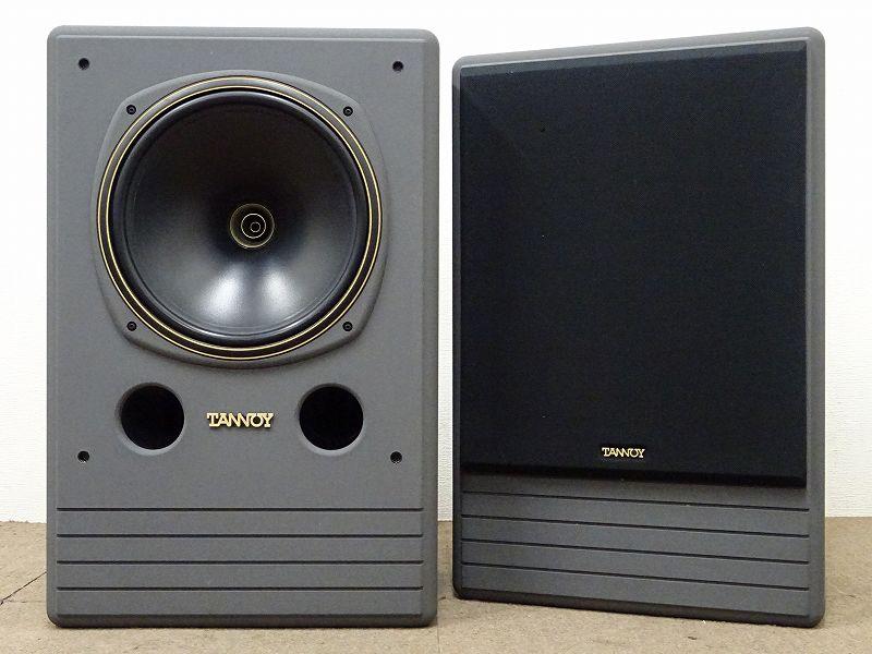 TANNOY System 12 スピーカーシステム ペア 岡山県岡山市にて買い取りさせていただきました!