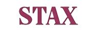 STAX(スタックス)のロゴ画像