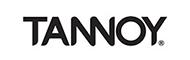 TANNOYのロゴ画像