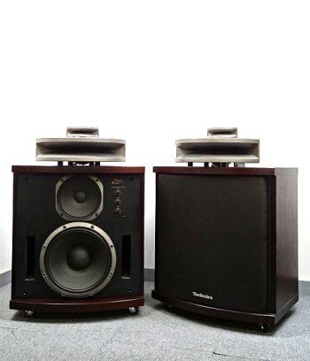 technics sb-e500買取価格22万